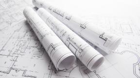流水线生产设计图纸
