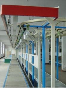 组装悬挂输送线