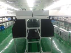 碳元光电手机盖板检测线定制