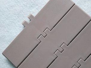 塑料链板线细节