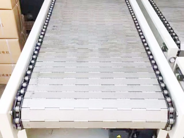 链板输送机/链板式输送线