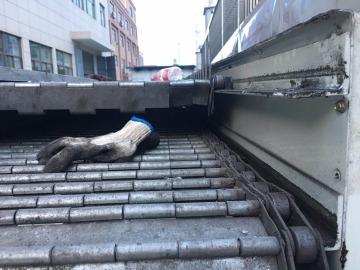 劣质板链线