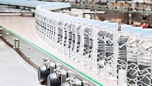 光良定制饮料生产线助力产能增长