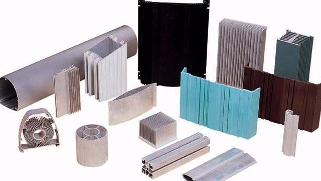 皮带线机架选用铝型材的优点