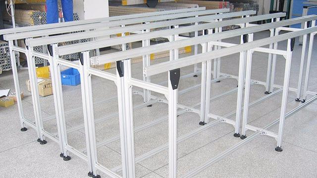 厂家定制铝型材支架有什么标准