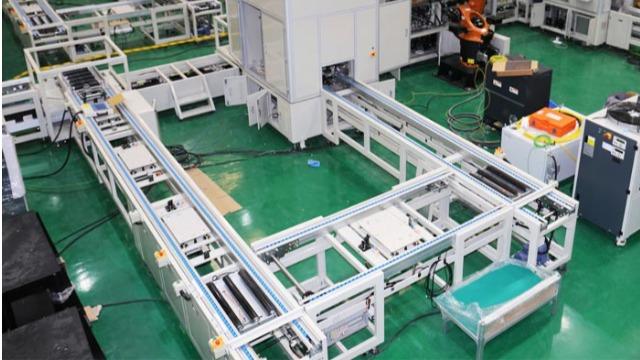 自动化流水线设备为何普及率不高