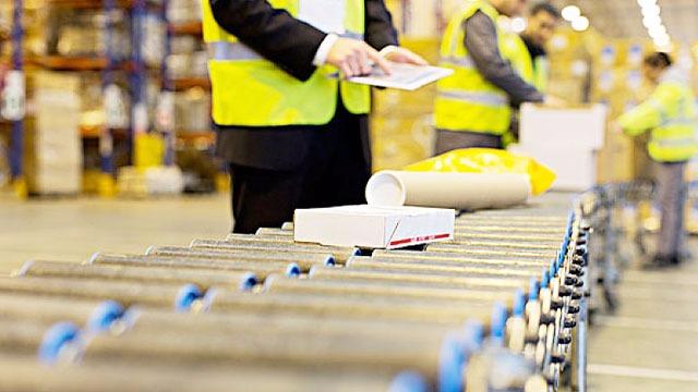 手工制造业流水线如何检查质量