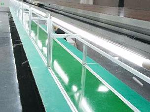 组装流水线系统