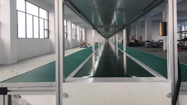 如何提升装配线生产效率