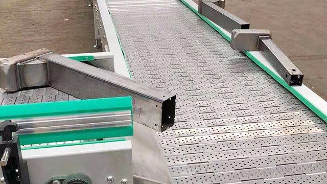 如何确保板链线生产精度