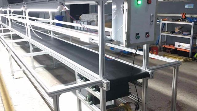 如何有效提升装配流水线生产效率