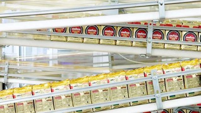 食品行业能用包装流水线吗