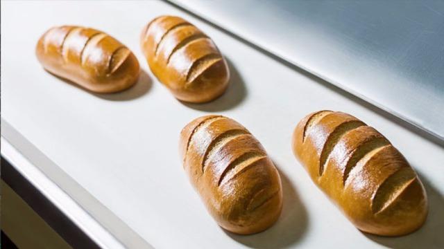 面包制作用什么皮带线