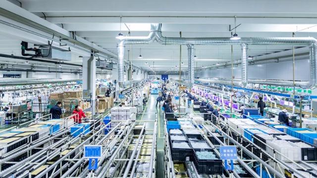 自动化流水线生产需要注意什么