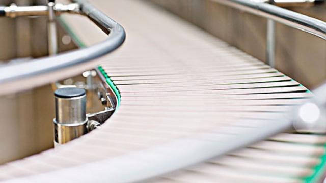 塑料板链线对减速器有什么要求