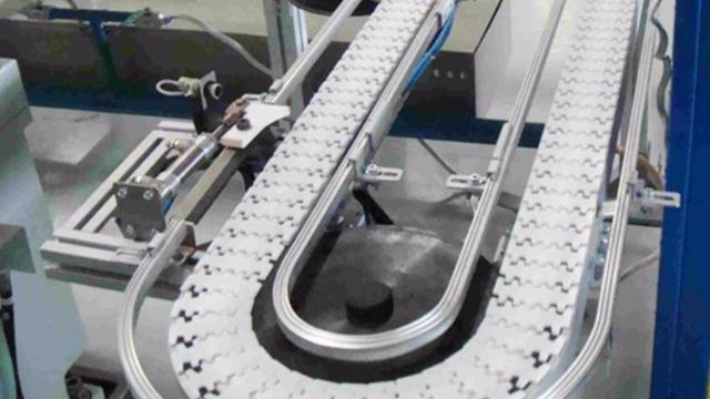 转弯板链线优势是什么