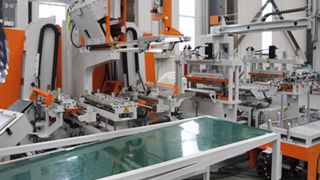 洗衣机自动化生产线有什么优势