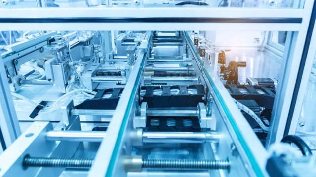 自动生产线控制系统设计要考虑什么
