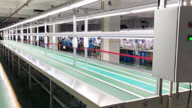 厂家怎么预防皮带线跑偏