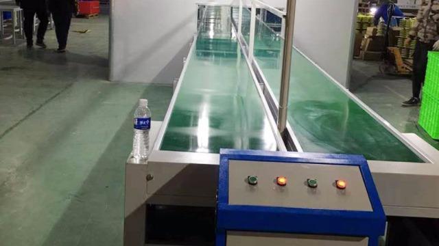 如何使用自动化组装流水线