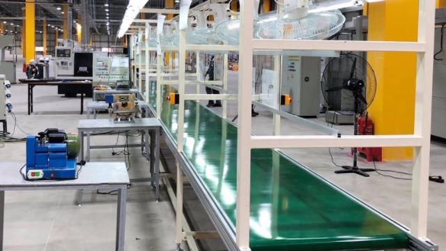装配线生产的组织形式是什么