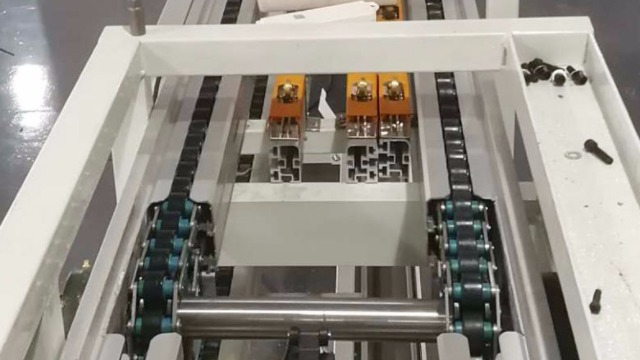 为什么倍速链铝型材会涨价