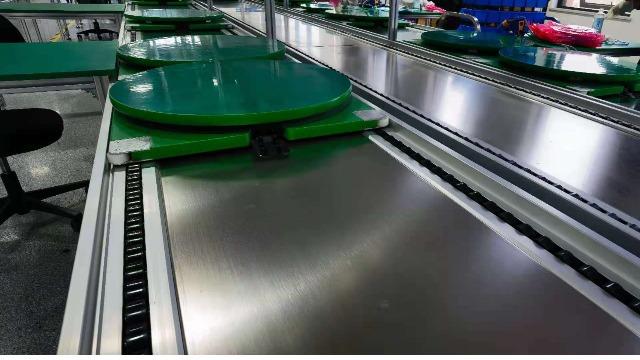 自动流水线生产怎么选