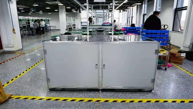 流水线生产线厂家精益化更新改造(1)