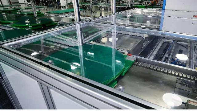 流水线生产线厂家精益化更新改造(2)