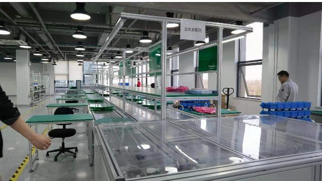 流水线生产线厂家精益化更新改造(3)
