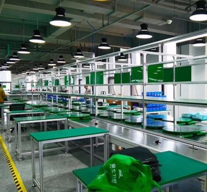 常州电子产品组装生产线
