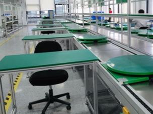 电器生产装配线座椅