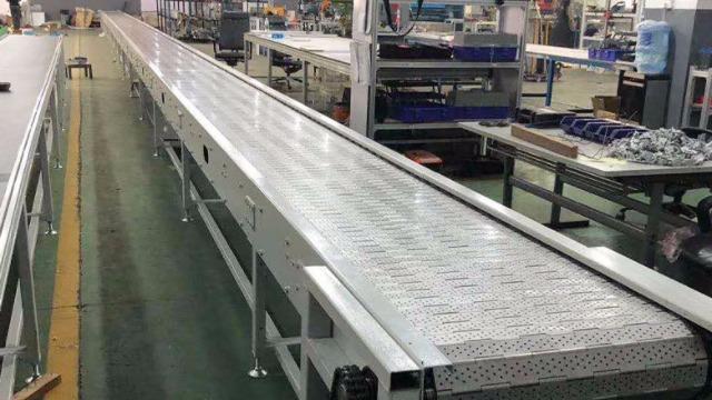 塑料链板输送线怎么保养