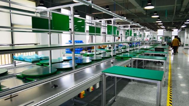 自动化生产线优点有哪些
