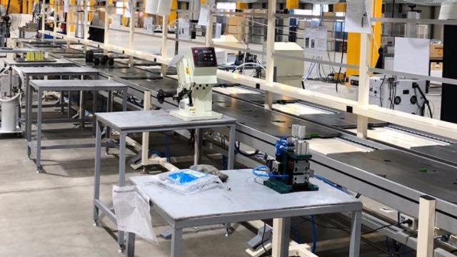 自动化生产线设计方案如何确定