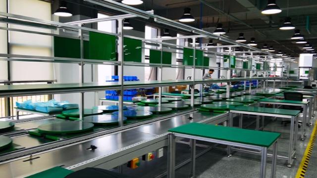 LED装配生产线定制步骤是怎样的