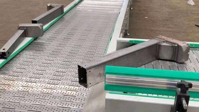 厂家分析:自动化流水线设计控制难度