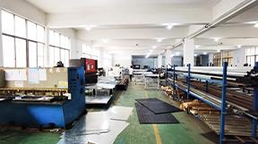 大型流水线生产设备