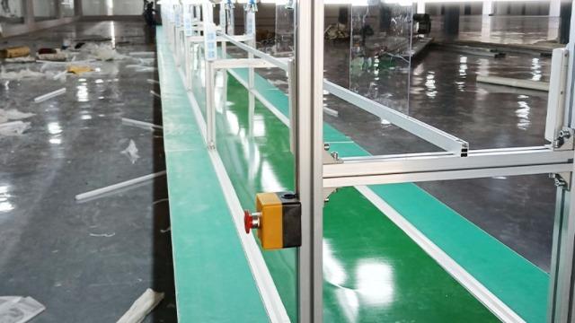 流水线设备如何有效提高生产率