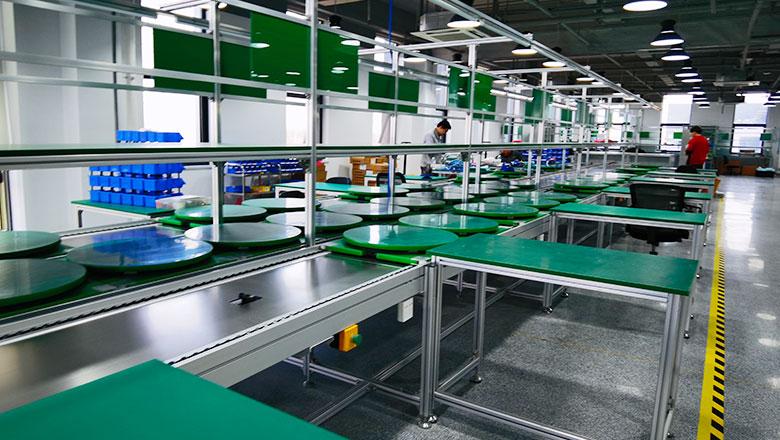 装配生产线的性能特点如何