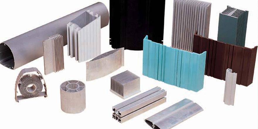 工业铝型材设备