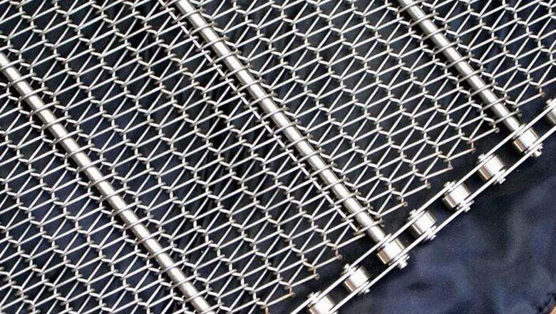 光良智能定制网带线