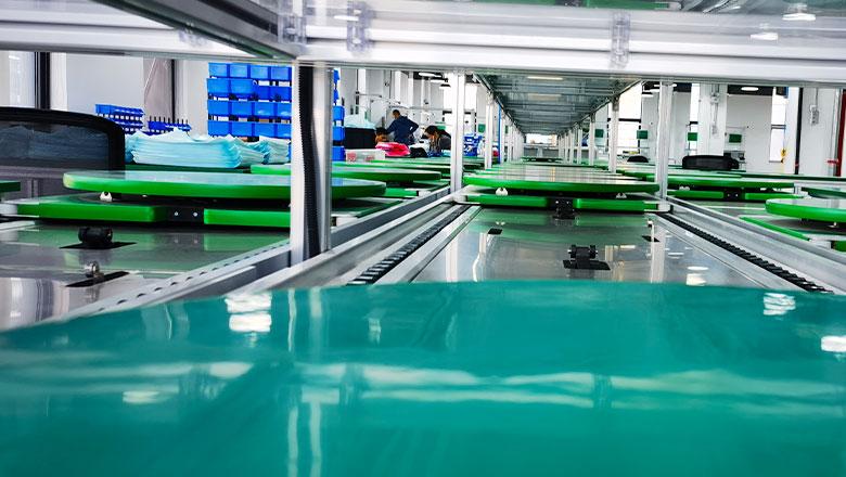 电子厂生产流水线该怎样规划