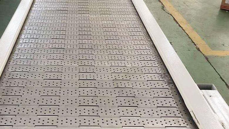 板链输送线