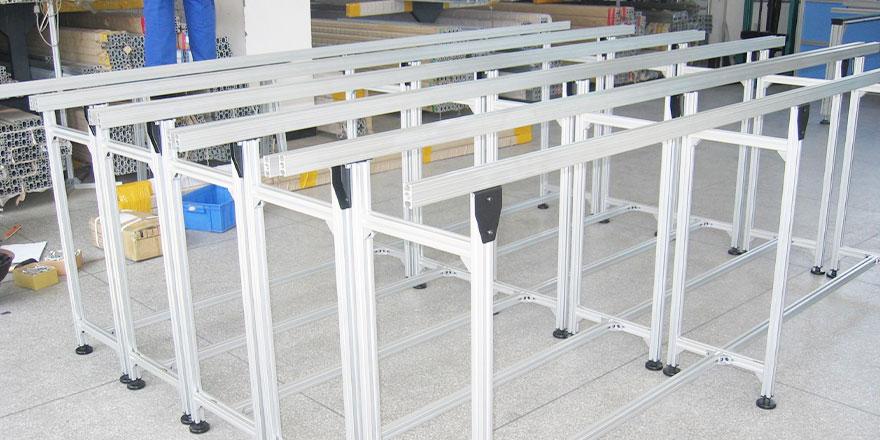 铝型材支架