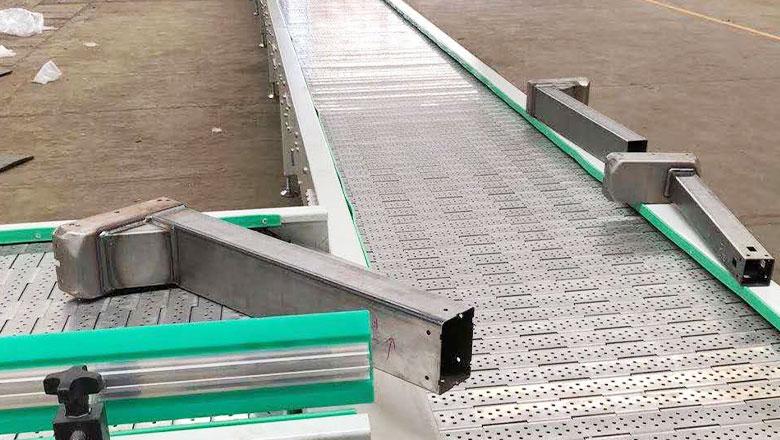 板链线运用需要注意什么