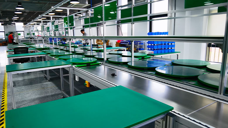 包装生产流水线参数怎样设置